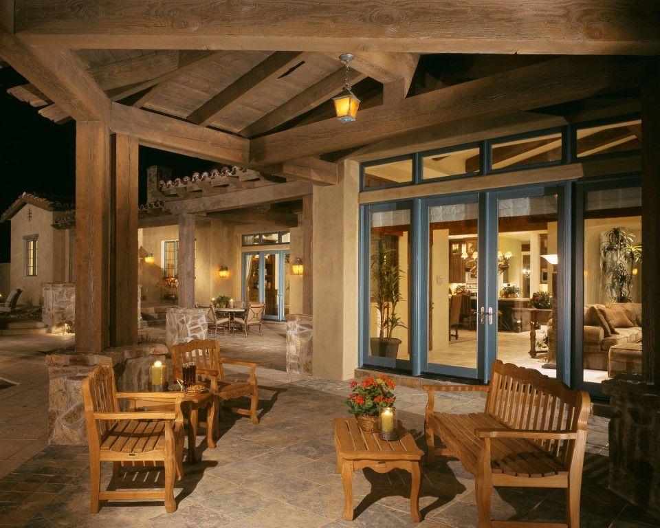 Whisper Rock Ranch Calvis Wyant Custom Homes Scottsdale