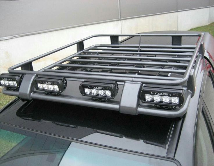 Image Result For Arb Roof Rack For Vw T25 Accesorios Para