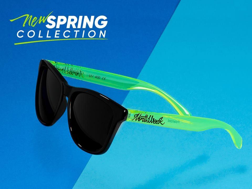 a092f0023d Si, así es, Northweek no para de crear nuevos modelos de gafas de sol