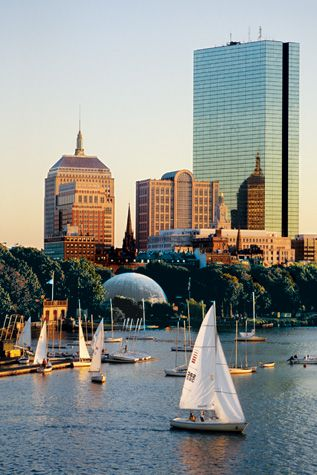 Boston Massachusetts Travel Ideas Massachusetts