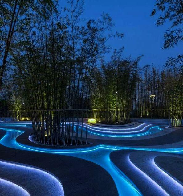 Landscape Lighting Transformer For Led Upon
