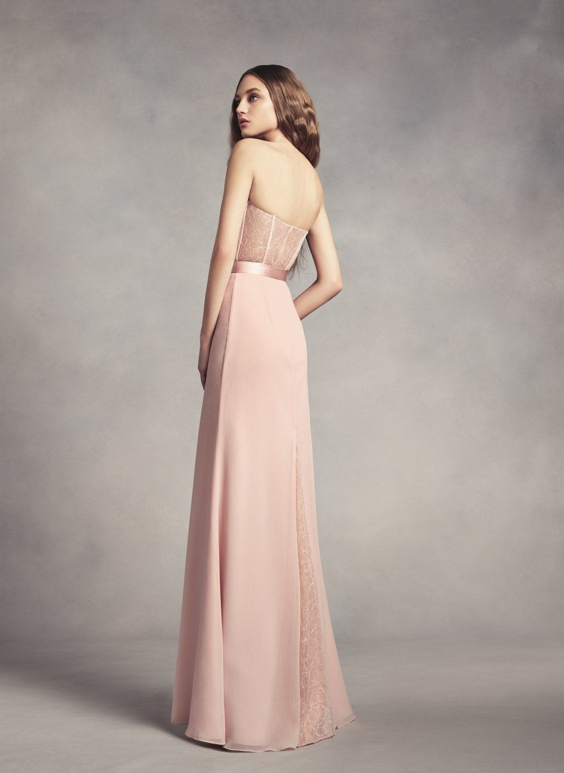 Vera Wang Bridesmaid Dress