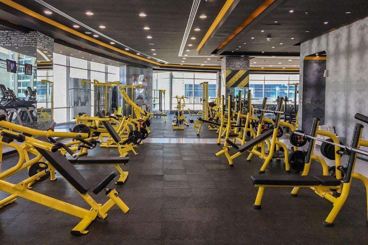A Rundown Of Top Gyms By Neighbourhood Gym Best Gym No Equipment Workout