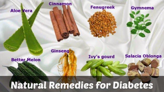 An Effective Diabetes Natural Cure - 5 Easy Natural Diabetes Tips