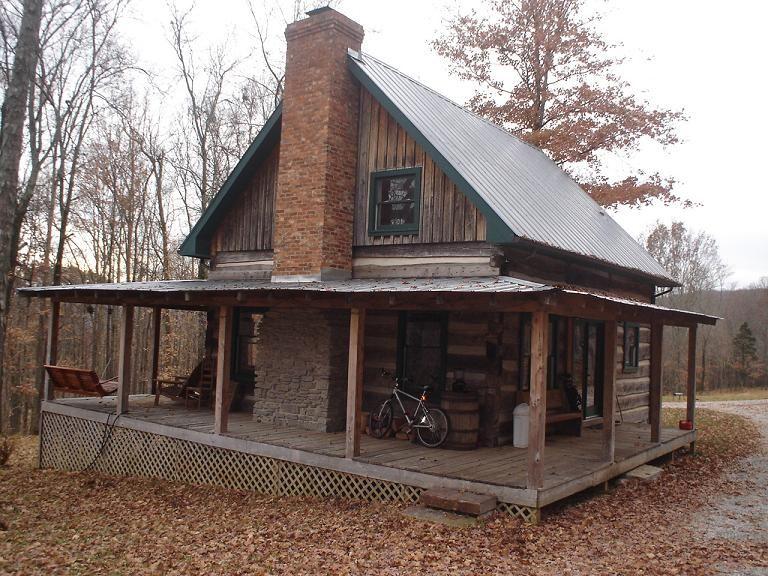 Small Cabin Interiors Log Cabin Dovetail Notches Small Cabin Forum Cabin Camping