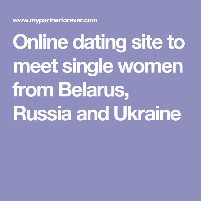 russia online dating