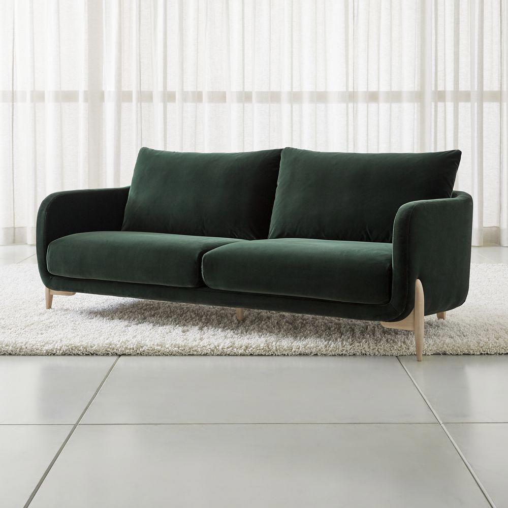 jenny green velvet sofa homedecorineurope european home decor in rh pinterest com
