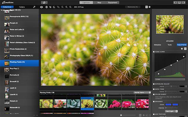 Adobe light room mac