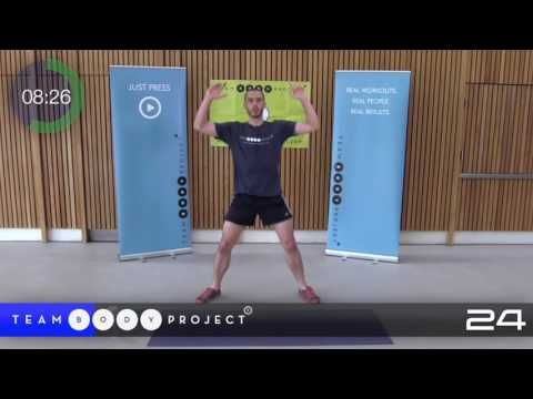 20 minute low impact beginner cardio workout  youtube