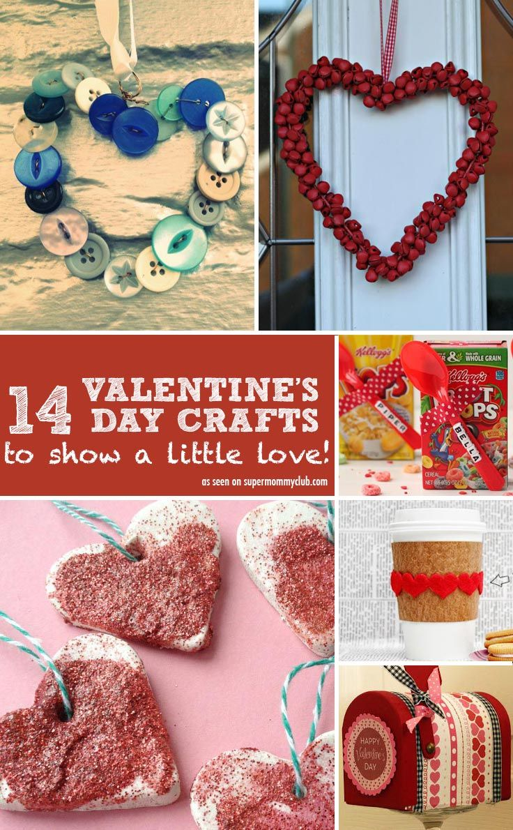 Valentine 39 S Day Crafts For Adults Spread A Little Love