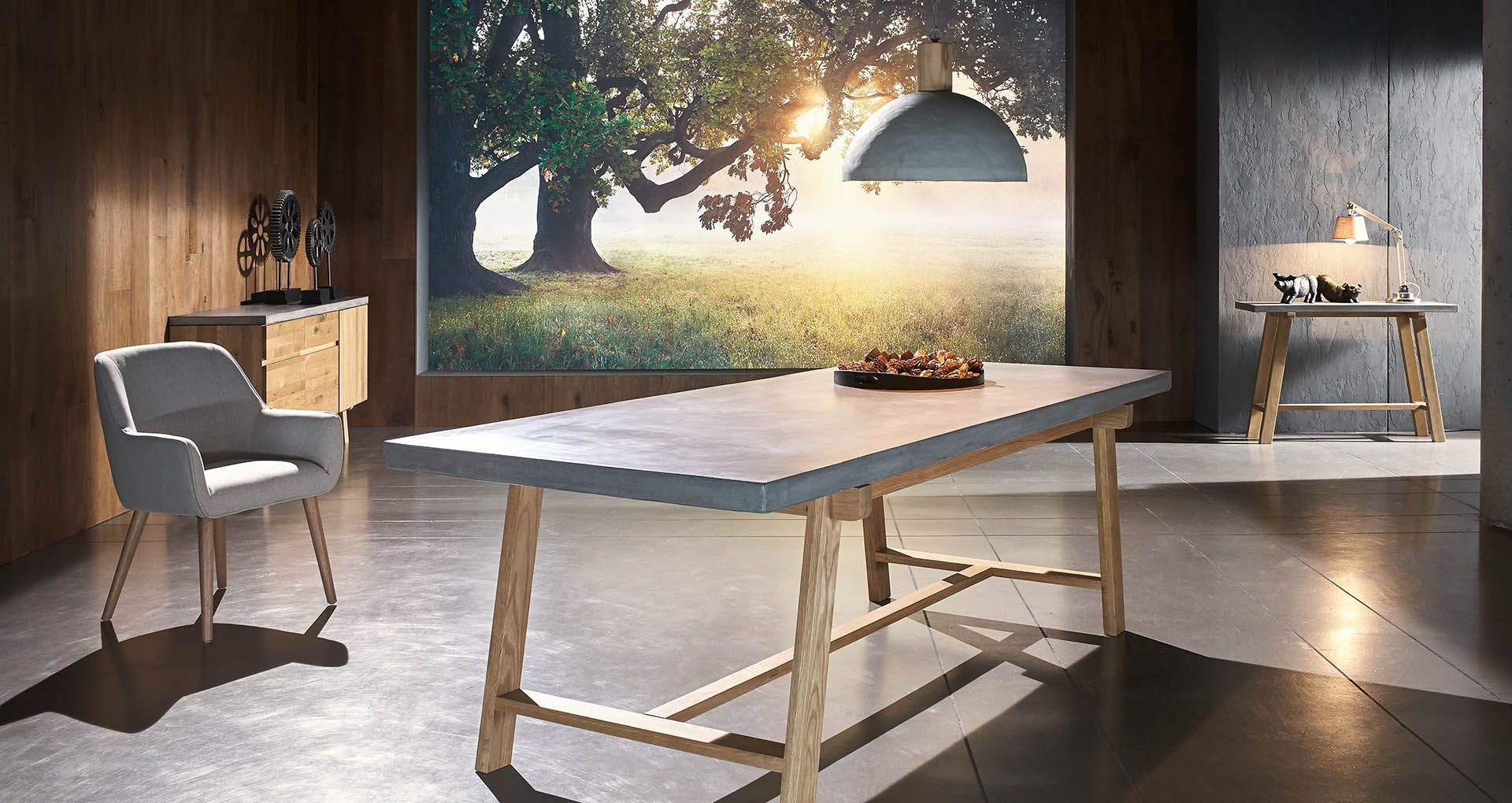London Dining Tables Products Nick Scali Furniture Concrete Dining Table Dining Table Table