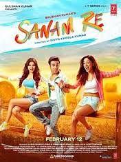 Sanam Re (2016) DM -  Pulkit Samrat, Yami Gautam, Urvashi Rautela