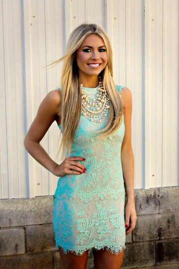Southern summer dresses for women