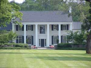 Nashville Stars Tours See The Mansions And Homes In