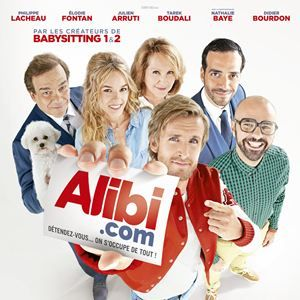 Regarder film complet Alibi.com en streaming vf et fullstream vk