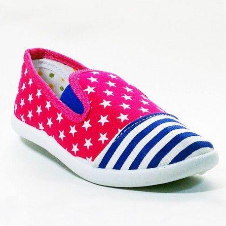 Sepatu Baby Model Ballet Khusus Untuk Anak Perempuan Usia 2 5