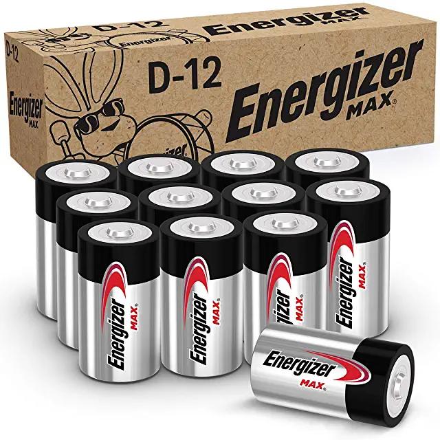 Amazon Com Batteries C Batteries Energizer Battery Energizer