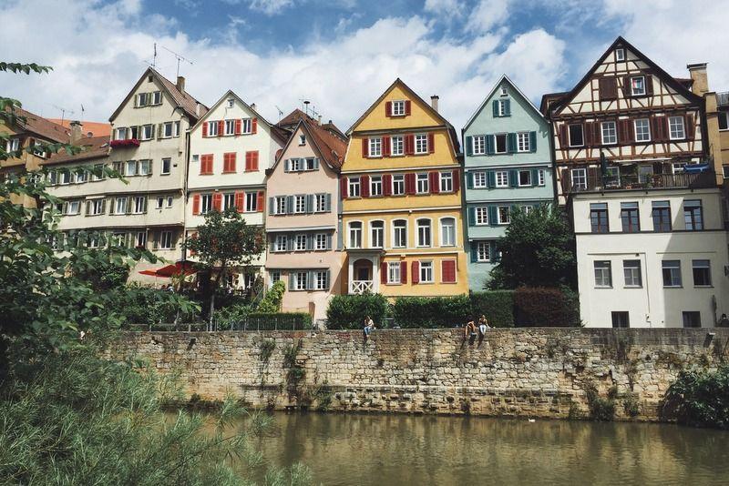 Ausflug Zu Baden Wurttembergs Marchenschlossern Schloss Lichtenstein Ausflug Wurttemberg