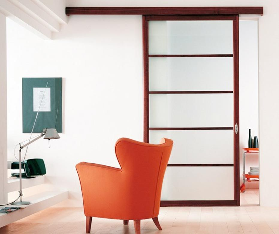 IKEA comes with its sliding door room dividers to give you eases