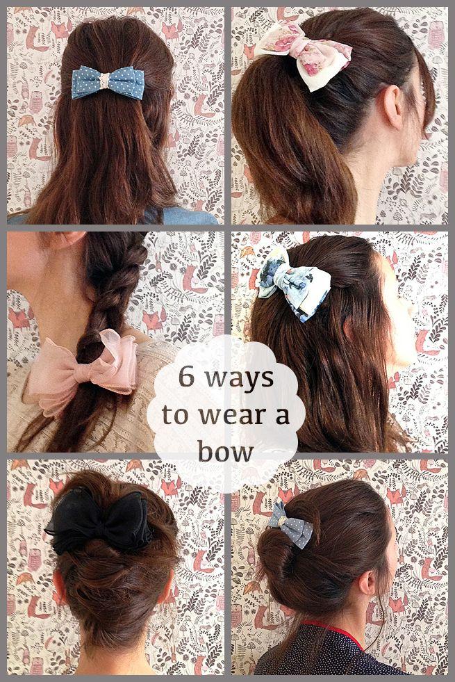 How To Wear Hair Barrettes Hair Barettes Clips Clip Hairstyles Hair Styles Hair Skin