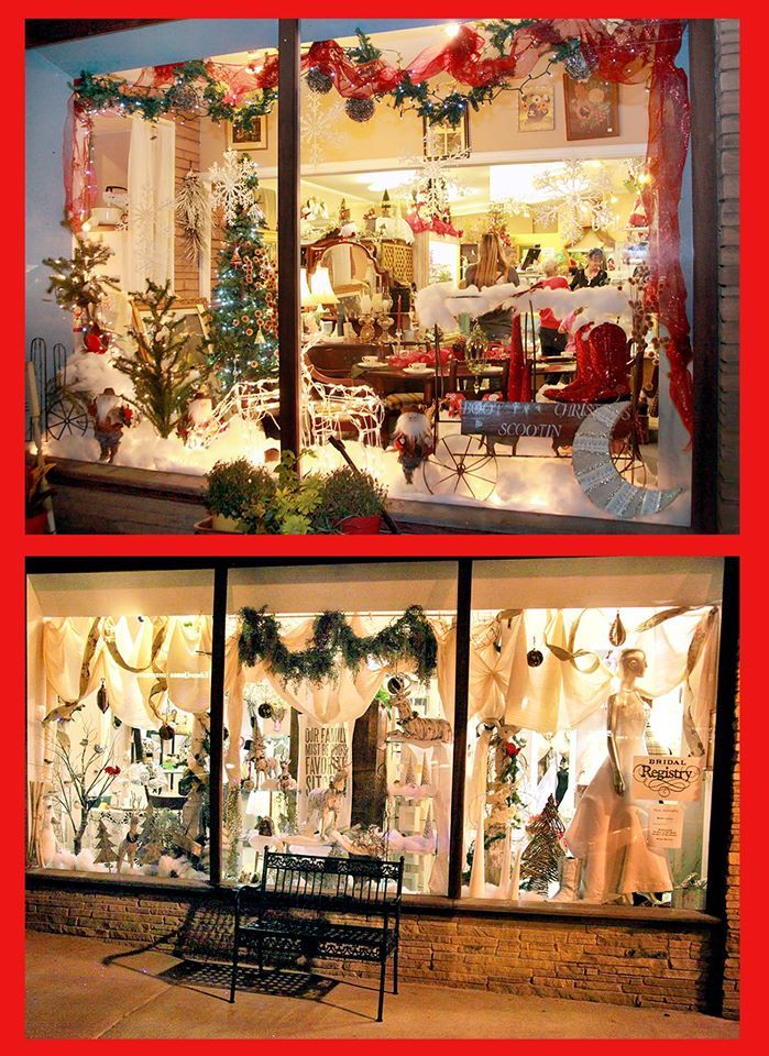 Entry from Boot Scootin Christmas  A Tranquil Winter #wholesale - wholesale christmas decor