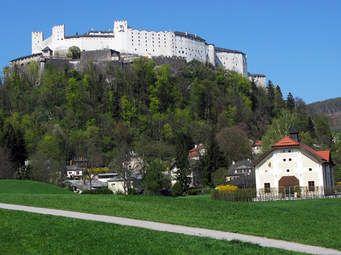 Salzburg MyWay