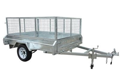 Box Trailers For Sale Gold Coast: Motorbike Trailers | Car Trailer For Sale Brisbane...