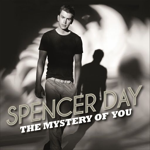 ▶ Shadow Man- Spencer Day (The Mystery Of You) - YouTube