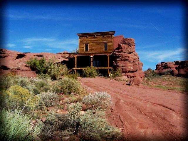 Moab Rockhouse - Canyonlands