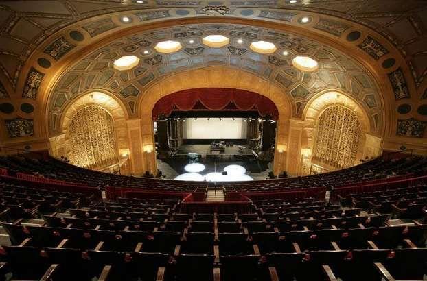 detroit opera house | detroit interactive map | pinterest | opera