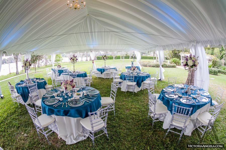 Beautiful wedding at cypress grove in orlando wedding tent home wedding supplies orlando wedding rental party tent rental orlando wedding party tent junglespirit Choice Image