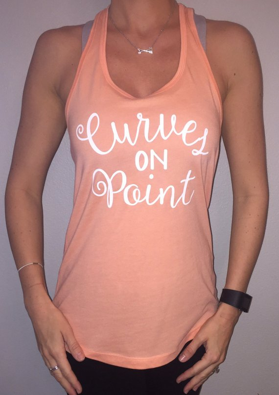 d9b26e675a44a Cruves on point, Workout, Workout Tank for Women, Plus size Workout ...