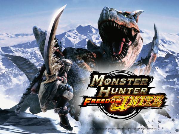 Monster Hunter Freedom Unite Android Hack And Monster Hunter Freedom Unite Ios Hack Remember Monster Hunter Freedom Unite Traine Monster Hunter Monster Hunter