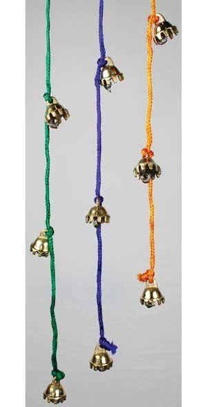 Celestial Bell String Asst