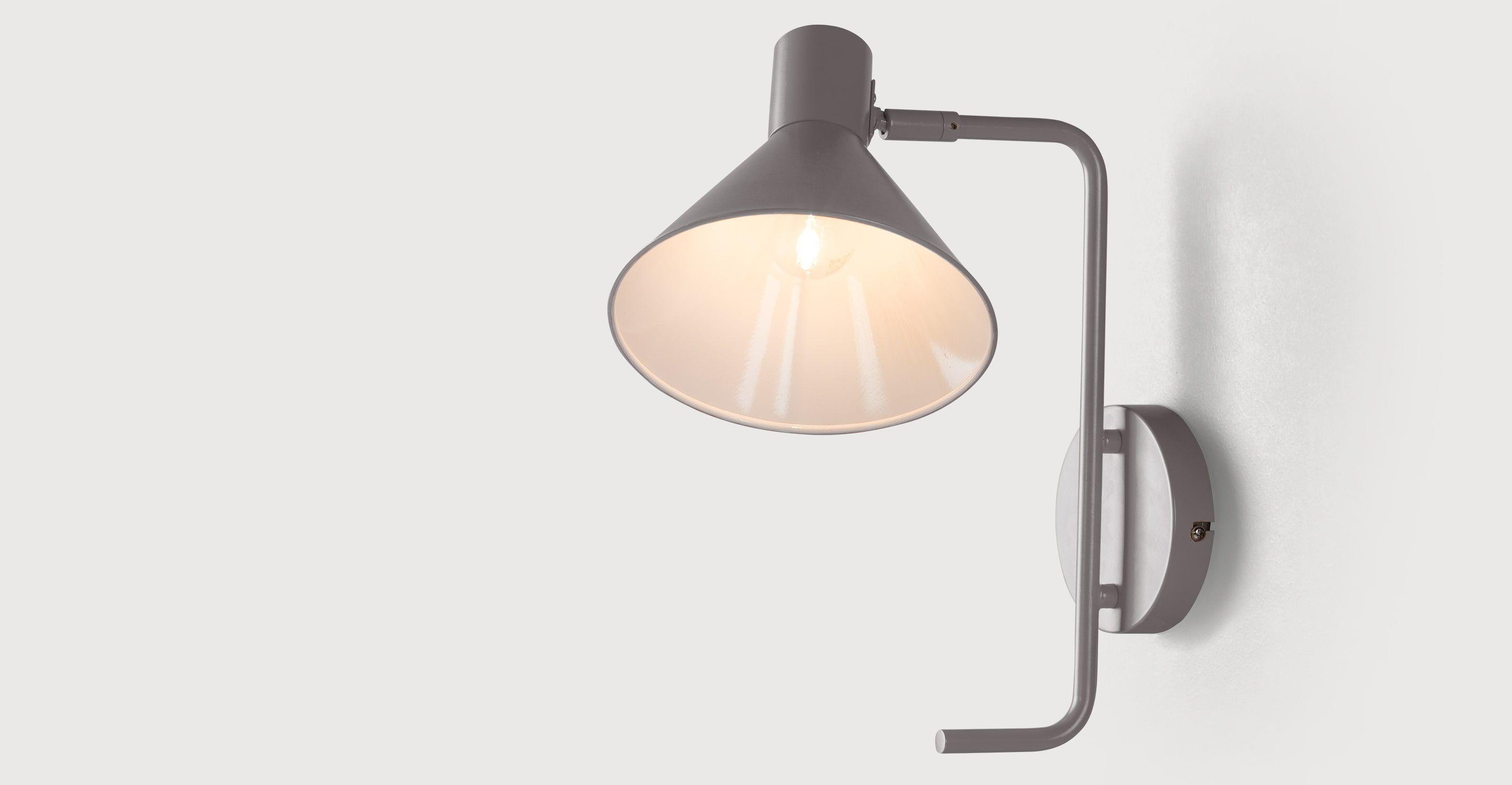 Pin by leonard Kinsella on HILTON HOSTEL | Wall lamp, Lamp