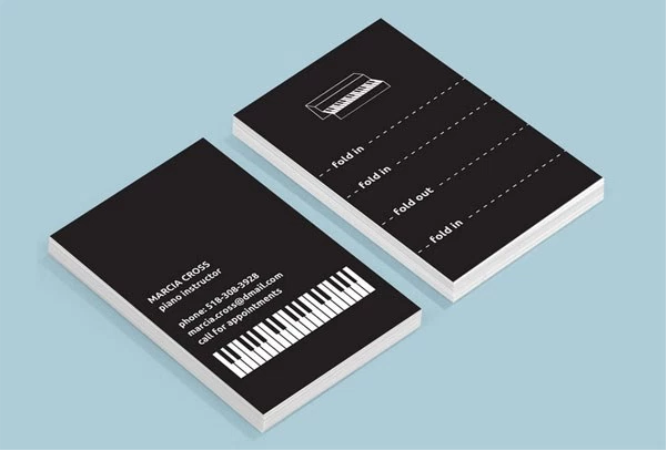 28 musician business card design you must see lp nhc ha tt 28 musician business card design you must see colourmoves