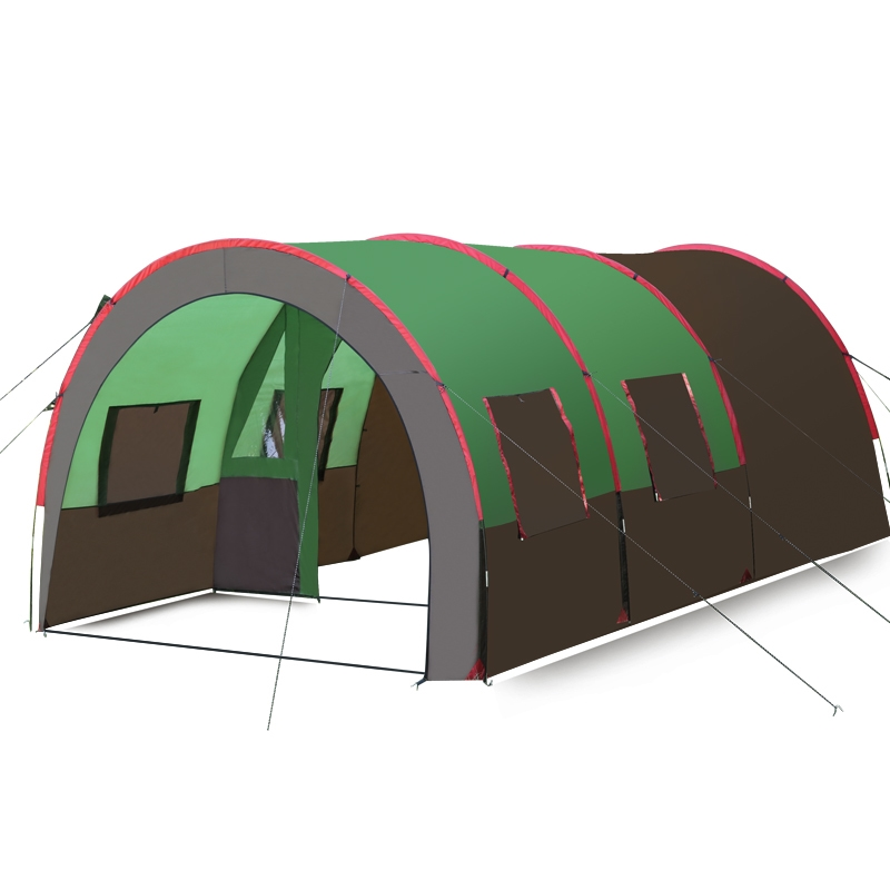 185.49$ Watch now - Big Space Tunnel Camouflage Tent Folding C&ing Party Tent Portable Family  sc 1 st  Pinterest & 185.49$ Watch now - Big Space Tunnel Camouflage Tent Folding ...