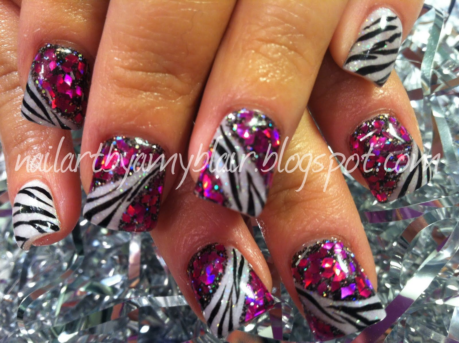 In love with this girls\' designs!!!! | Nail Art Junkie | Pinterest ...