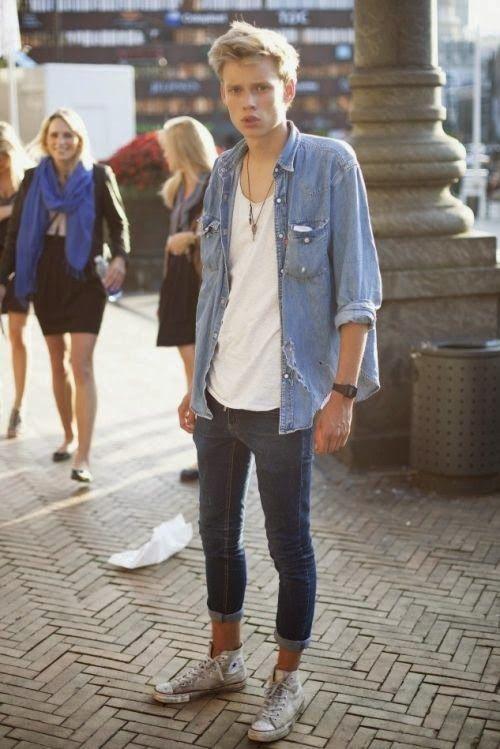 Macho Moda - Blog de Moda Masculina: Guia: As Camisetas Masculinas em alta para 2015