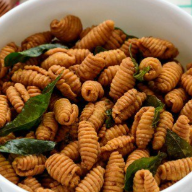Resepi Kuih Siput Rangup Yang Sedap | Food drink, Food ...
