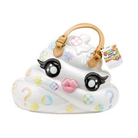 Sie Pooey Puitton Slime Surprise Toys