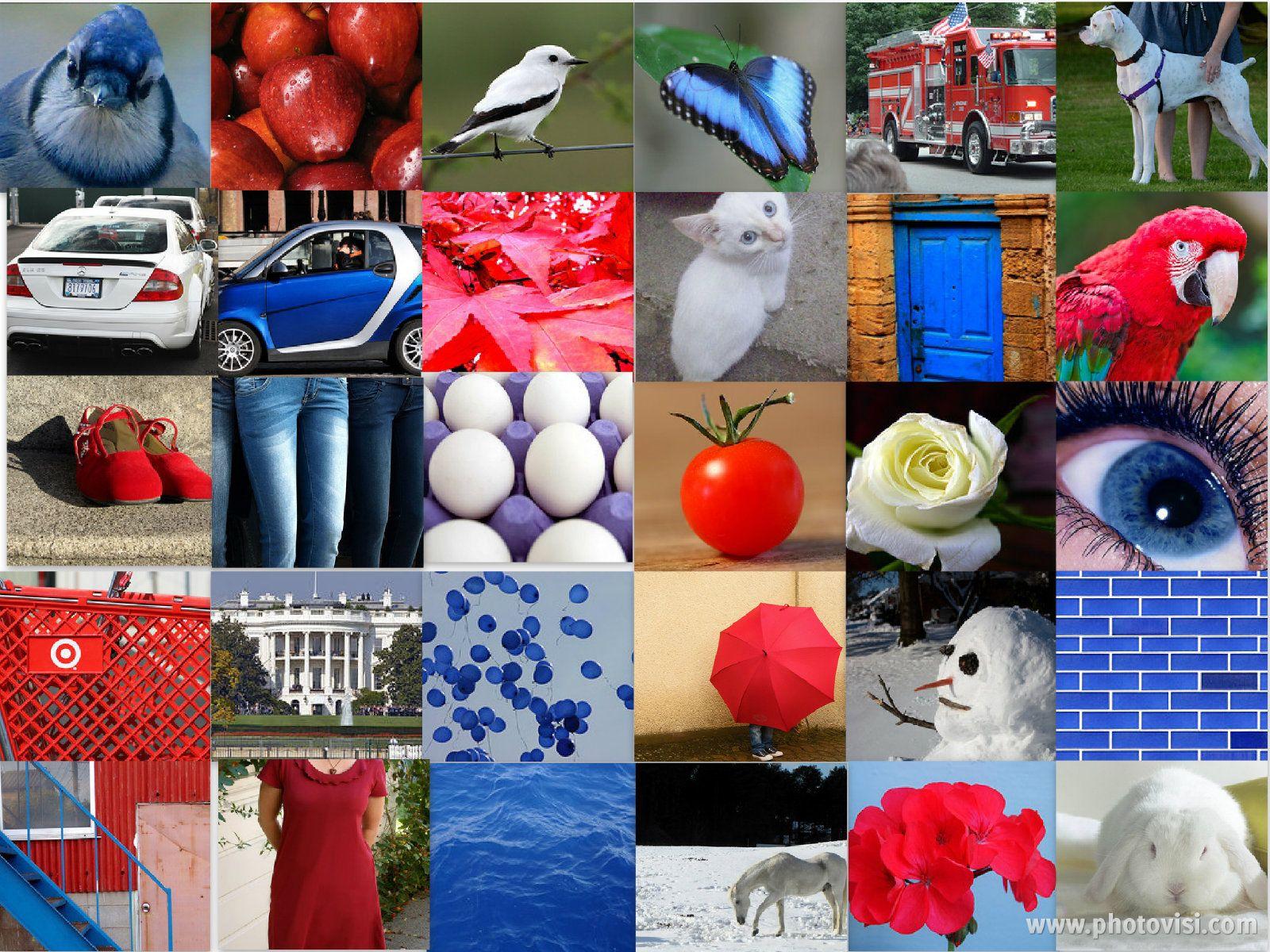 Spanish 4th Of July Activities Rojo Blanco Y Azul
