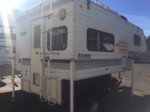 1996 Lance Squire Lite 185, Mesa AZ - - RVtrader com | Camping | Rvs
