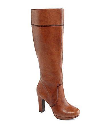 Gianni Bini Lindsay Platform Boots