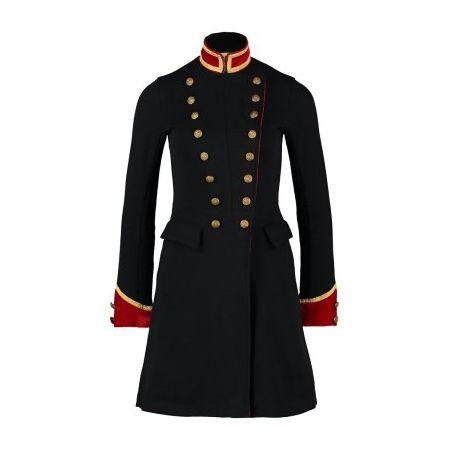 Denim Amp Supply Ralph Lauren Military Jacket Fashion