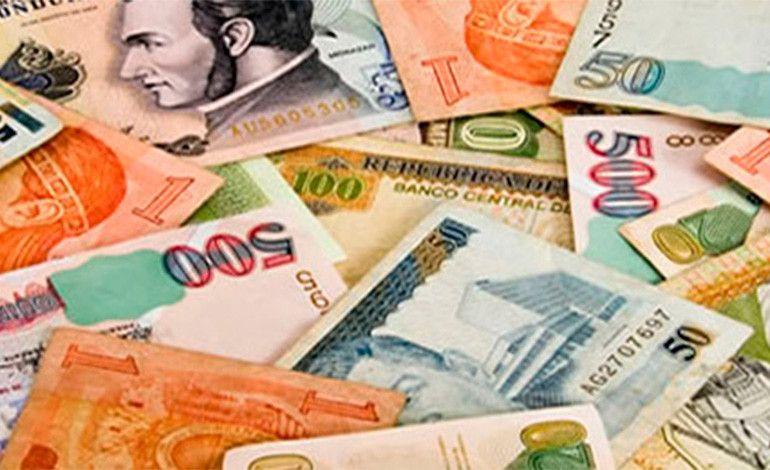 Marlon Tábora: Masivas importaciones afectarían la devaluación