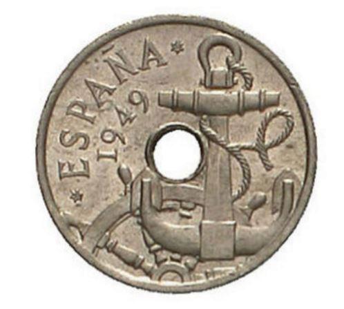 Tienes Alguna De Estas Pesetas Puedes Venderlas Hasta Por 20 000 Euros Jerezsinfronteras Es Monedas Monedas Viejas Valor De Monedas Antiguas