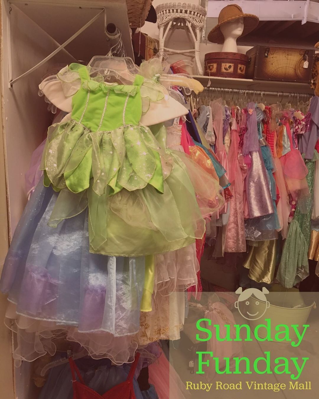 Blog Ruby Road Resale Mall Vintage Mall Happy Girls Mall