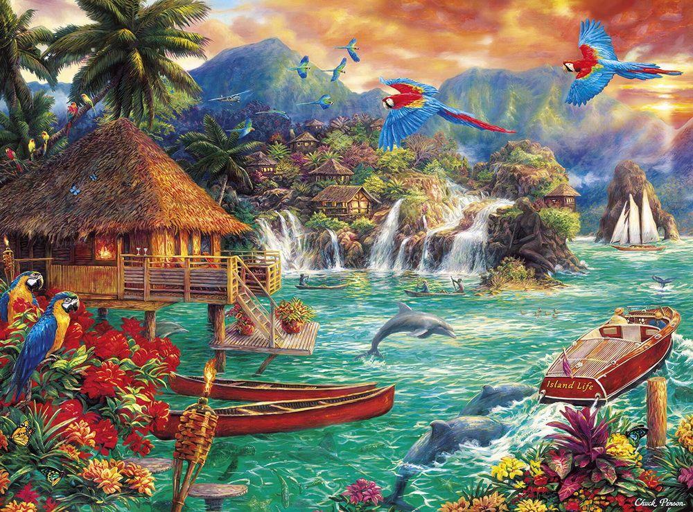 картинки райских уголков мира на прозрачном фоне маленькой варвары стала