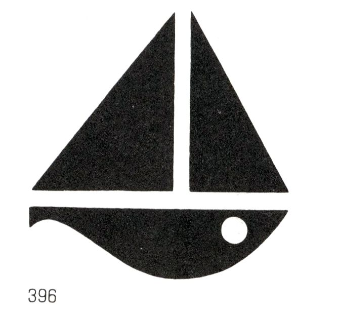 Trade Marks And Symbols Volume 2 Symbolical Designs By Yasaburo